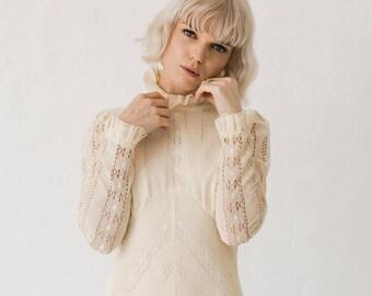 STELLA - Vintage wedding dress
