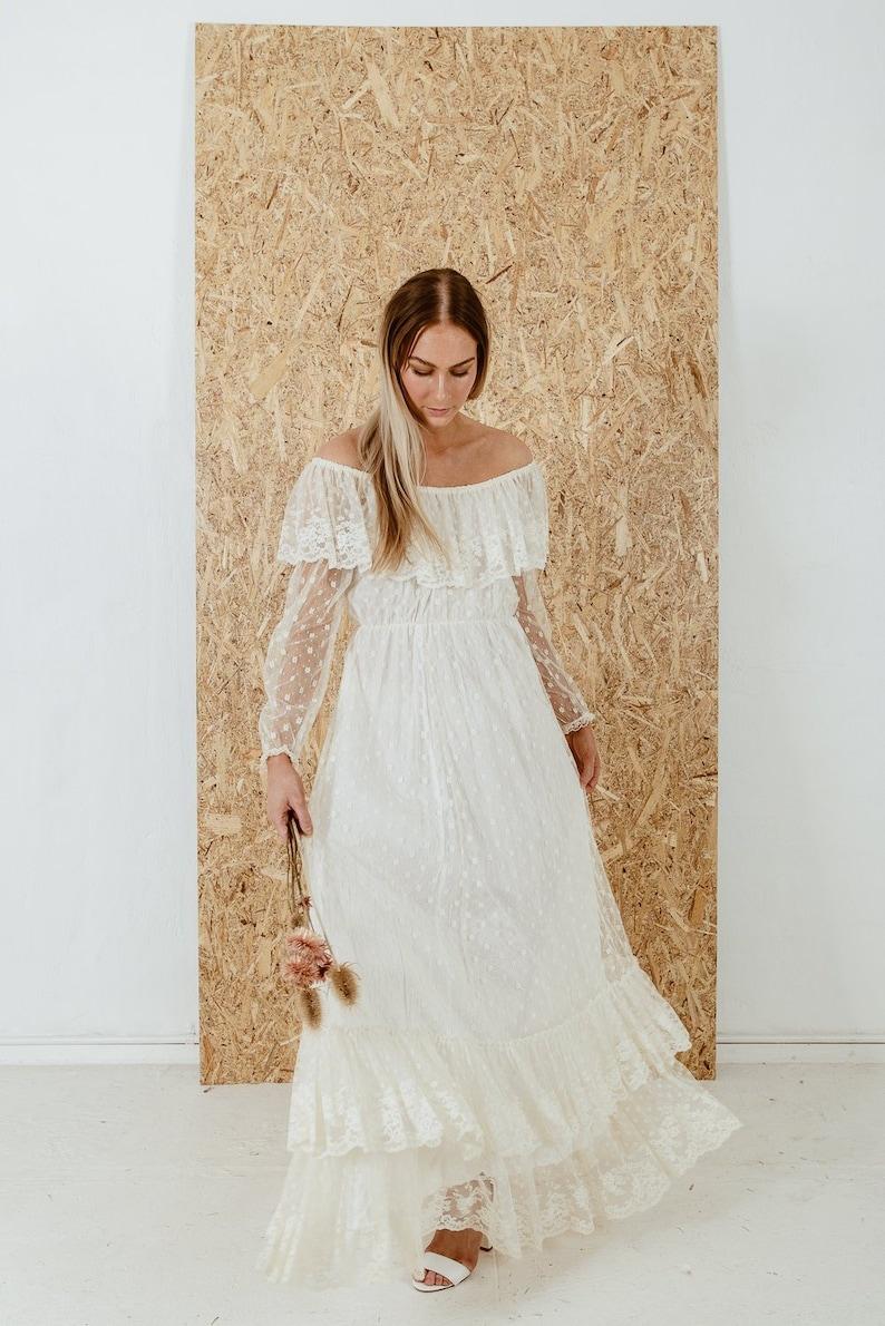 Vintage Wedding Dresses For Sale.On Sale 50 Off Candice Vintage Wedding Dress