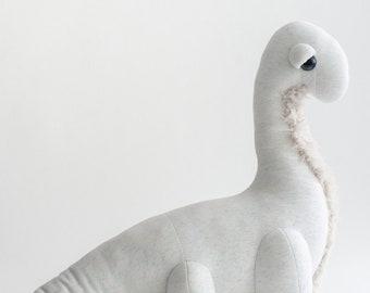 Big Ice Diplo - Handmade Stuffed Animal