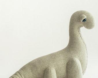 Big Papa Diplo - Handmade Stuffed Animal