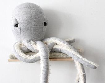 Big GrandPa Octopus