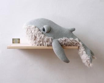 Petit Baleine Mami