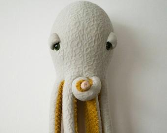 Big POP Octopus