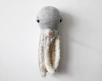 Petite Pieuvre Papi