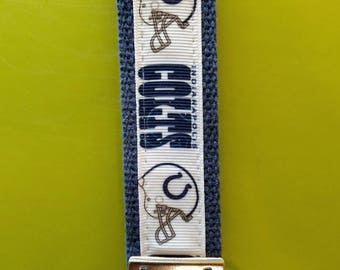 Indianapolis Colts Keychain
