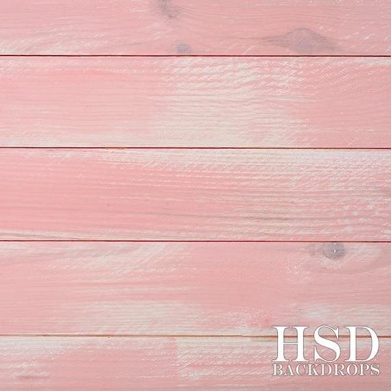 rustic pink wood photography backdrop wood photo backdrop etsy