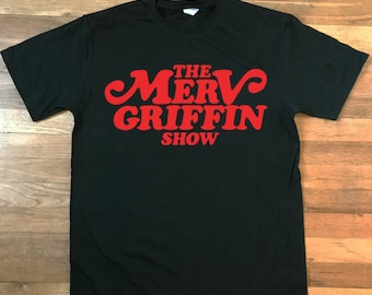 "Seinfeld ""Merv Griffin Show"" T-shirt"