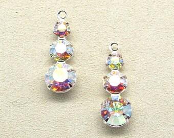 Vintage Crystal