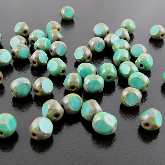 hot 40pcs Faceted Teardrop glass crystal Jade Spacer beads 8x12mm 50 colors
