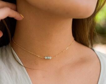 Necklace • Choker