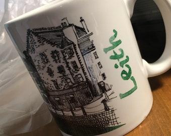 Leith, The Shore Mug