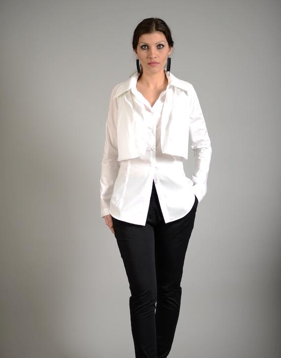 Vishes donna Floreale Tunica Camicia