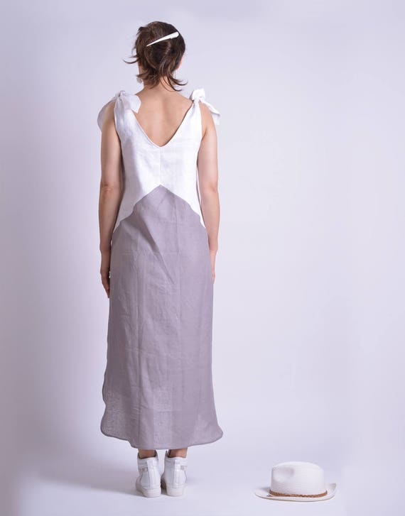 Clothing Women Size Linen Linen Maxi Dress Size Linen Dress Maxi Dress Dress Dress White Summer Plus Dress Plus Kaftan Linen Linen q0gPqx