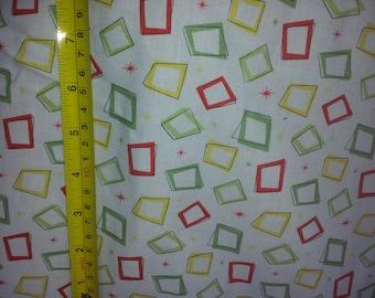 10 YARDS Michael Miller Fabric Falmingo Disco Dot cheaper than wholesale price