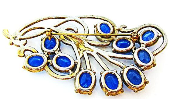 Antique/Vintage 1910s Jewelry – Edwardian Era Dia… - image 2