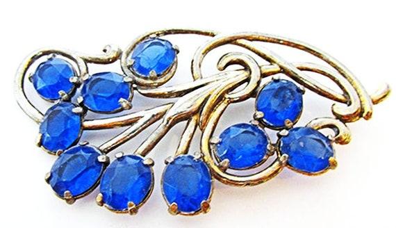 Antique/Vintage 1910s Jewelry – Edwardian Era Dia… - image 1