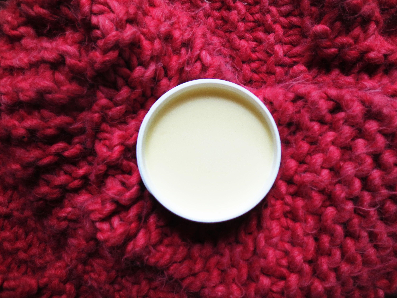 Cuticle Balm, Cuticle Salve, Lanolin Hand Cream, Lanolin Salve, Dry,  Cracked, Skin Salve, Foot Balm, Happy Dragon Skincare
