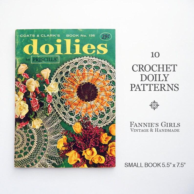 Crochet Digest Spring 2000 ~ 20 crochet patterns