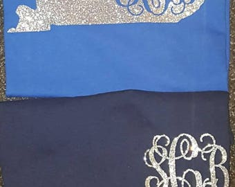 KY shirt and monogram shirt 2 for 1