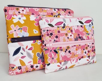 Rylee Pouch PDF Sewing Pattern