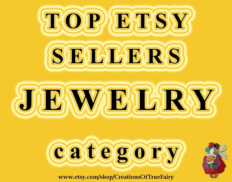 4517a99880061 Top Etsy sellers in JEWELRY category Top selling jewelry shops Most popular  jewelry stores Best selling shops Popular stores Most sold A9F