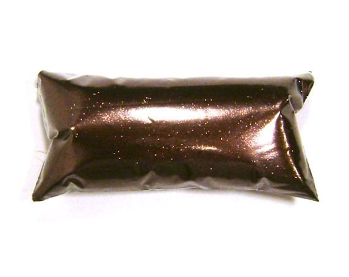 "Antique Bronze, Brown Glitter, Solvent Resistant Polyester .008"" Fine Loose Glitter Nail Polish, Makeup, Slime, Tumbler, Craft, Body Glitter"