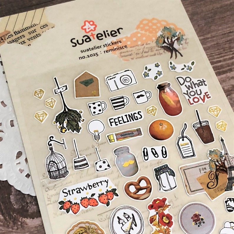 Reminisce Paper 2014-5 Sheets