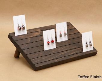 earring card display