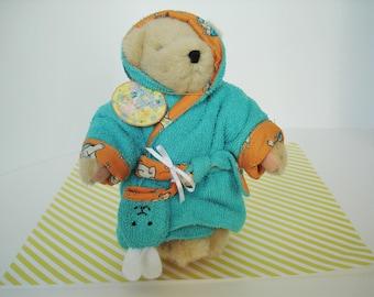 Muffy VanderBear Complete Outfit Splish Splash Bathtime Collection NIP