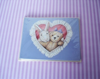 Muffy VanderBear Muffy Mail Stationary Note Card Set