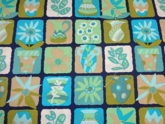 Blank Quilting Garden Party Fabric 317