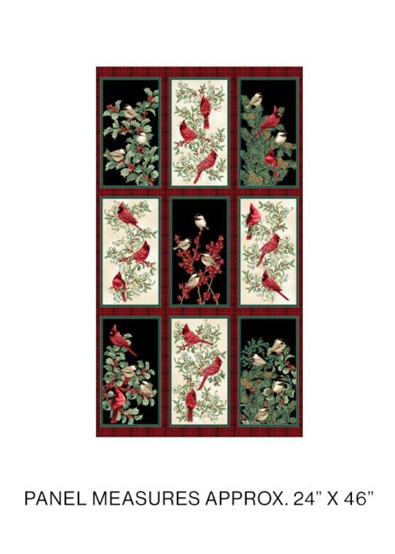 Benartex Winter Elegance Fabric Collection