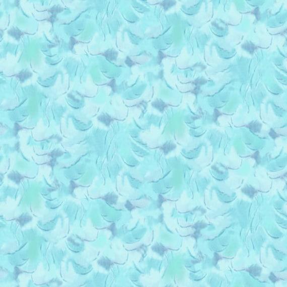 SPX Fabrics Best Friends Coordinates in Blue Fabric  121