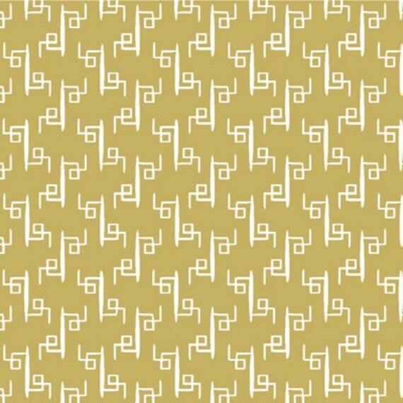 Studio E Fabrics Cream & Sugar III Ecru on Ecru Lines Design 193