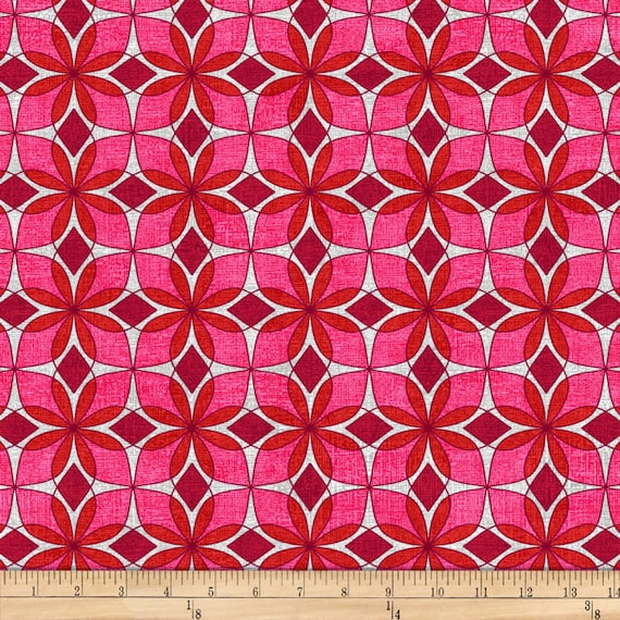 Blank Quilting S-Vilma Fabric