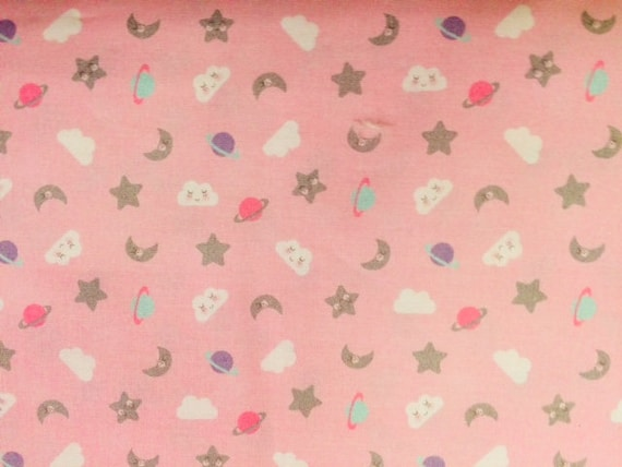 Blank Quilting S-Rocking Horse Stars & Moon
