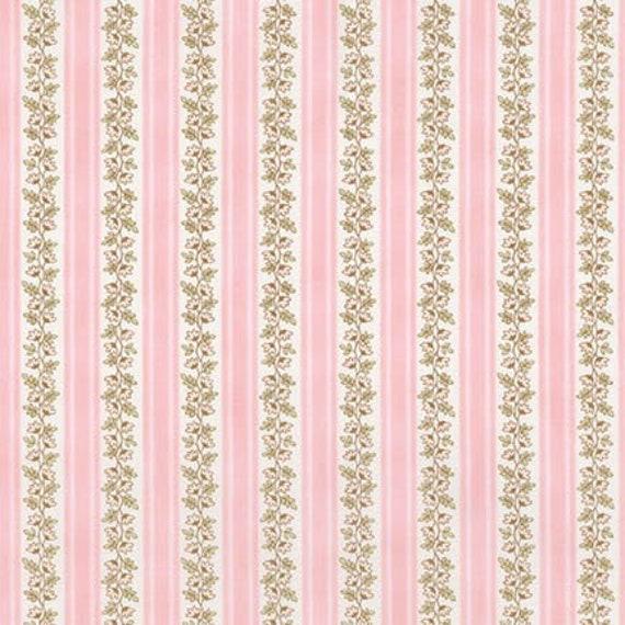 Robert Kaufman Eaton Place Stripes Fabric