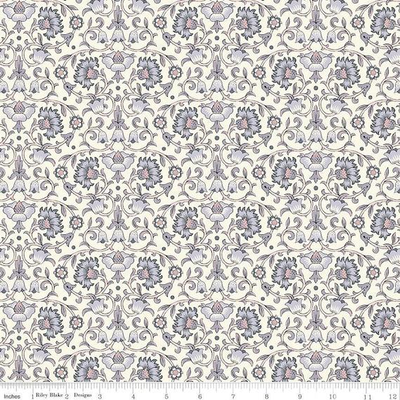 Riley Blake Liberty Fabrics The Emporium Fabric Collection 1 of 2