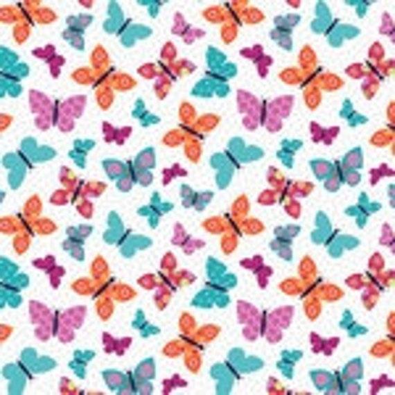 Wings & Things Fabric Coordinate 3094-1