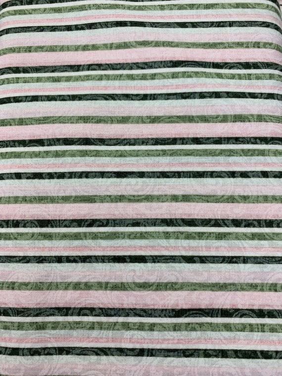 Mademoiselle Patchwork Fabric  26237