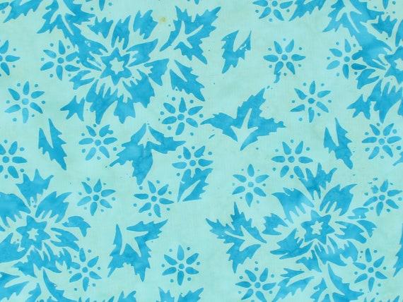 Choice Fabrics Komo Batiks Fabric Collection #1