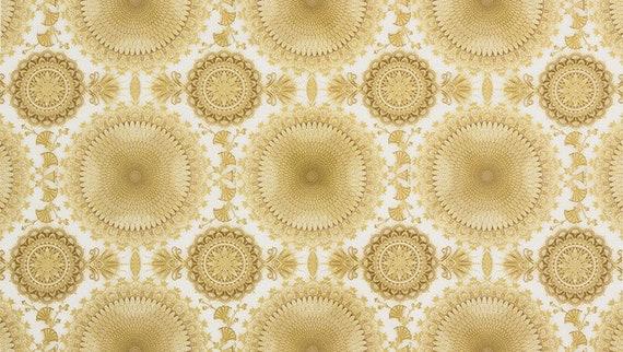 Robert Kaufman Treasures of Alexandria Fabric Collection