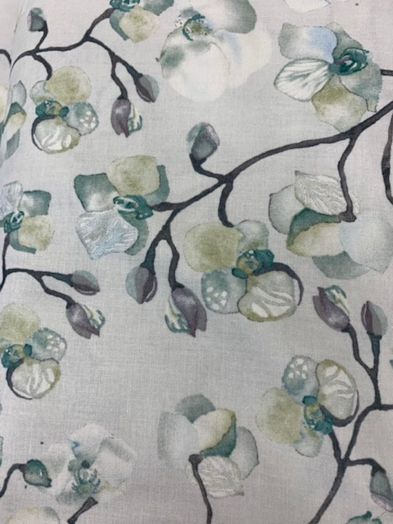 Free Spirit Fabrics Shell Rummel Lt Green Collection