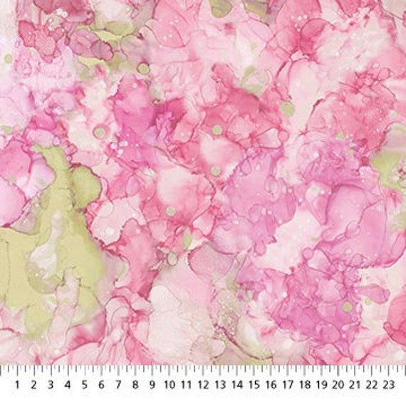 Northcott Fabrics Bliss Bold and Bright Fabric Collection 1