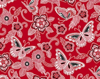 Rendezvous Fabric 9888-88