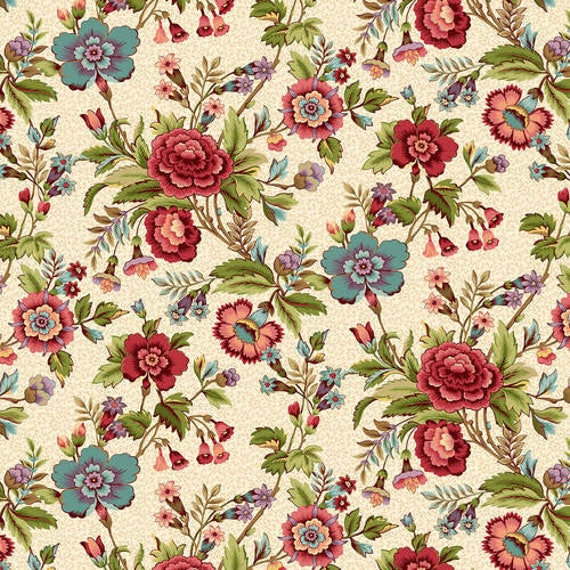 Henry Glass Tarrytown Fabric Collection
