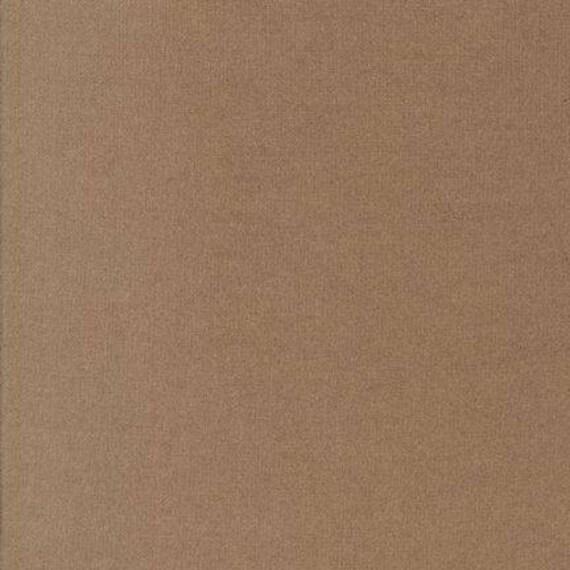 Robert Kaufman Kona Cotton Bison Fabric By The Yard
