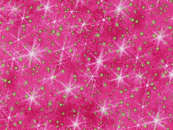 Choice Fabrics Galaxy Stars