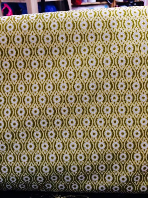 New Traditions GOLD  Metallic Flowers  by Kanvas