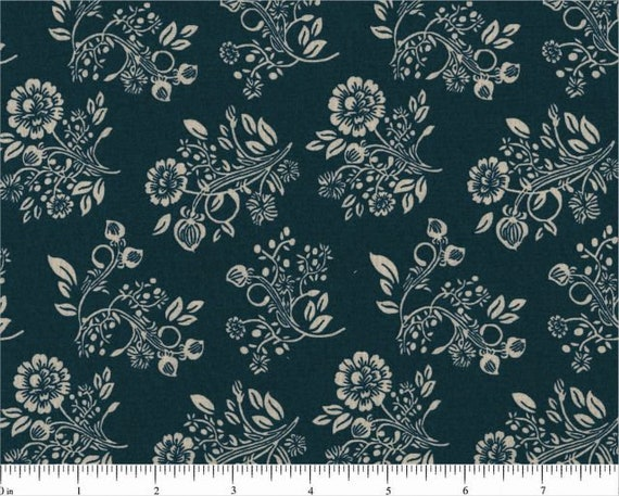 Choice Fabrics Remember When Black & Cream Collection